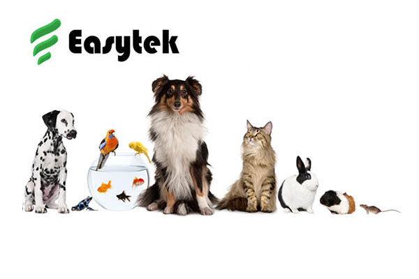 EASYTEK - Smart Animal Care and Control